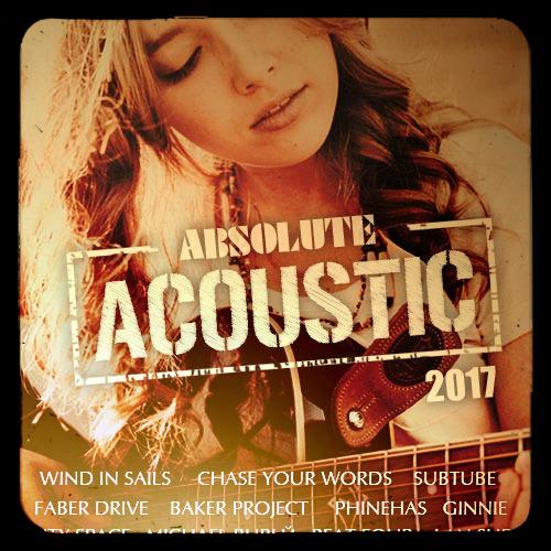 VA - Absolute Acoustic (2017)
