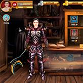 Скриншот игры Герои Арены