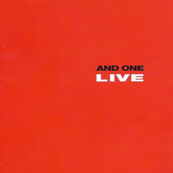 Orange Sector -The Best To Rusan TV(1993-2015) CD2&CD3 & And One - Discography - Live (1990-2012)
